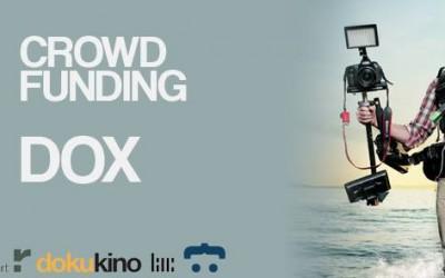 CROWDFUNDING DOX
