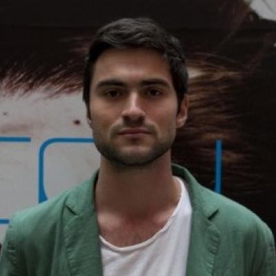 Ruski filmski kritičar Evgeny Gusyatinskiy u MM-u
