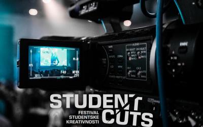 Student cuts