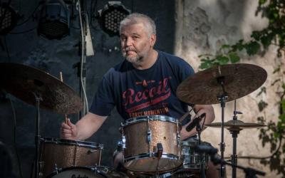 Jazz lab: Kruno Levačić
