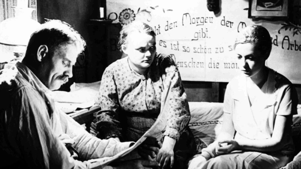 Brecht na filmu