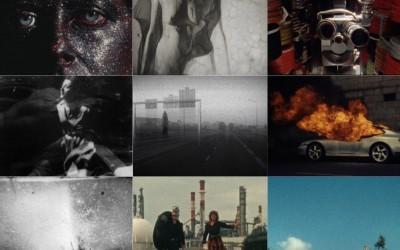 Vizije: Suvremeni analogni film