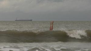 Nina de Vroome - Een idee van de zee 1
