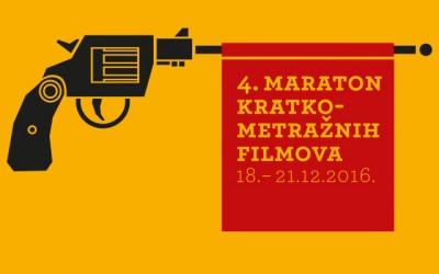 Maraton kratkometražnih filmova