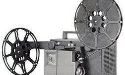 Instrument kino-projekcije