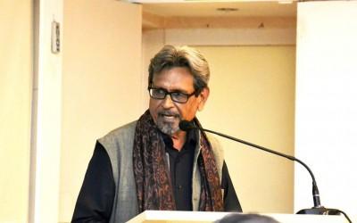 Predavanje Amrita Gangara