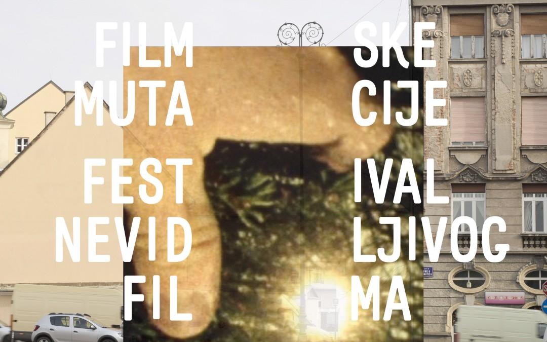 Filmske mutacije: 10. festival nevidljivog filma