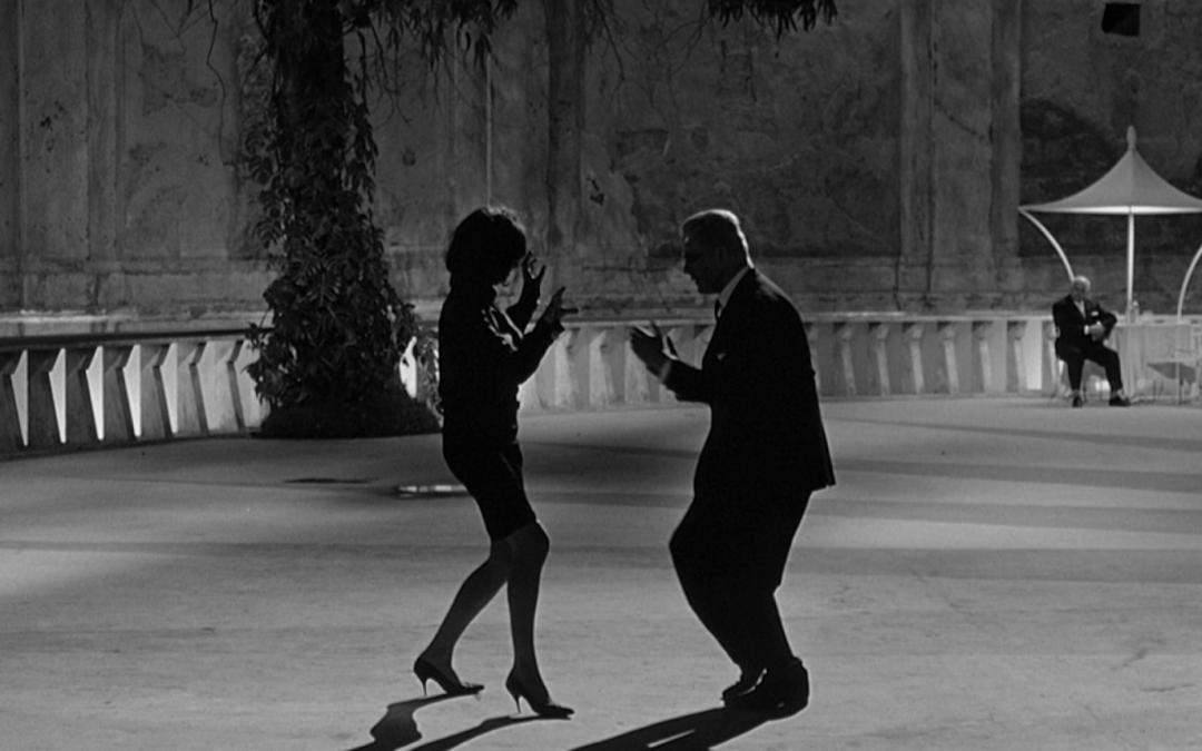 8 ½, r. Federico Fellini