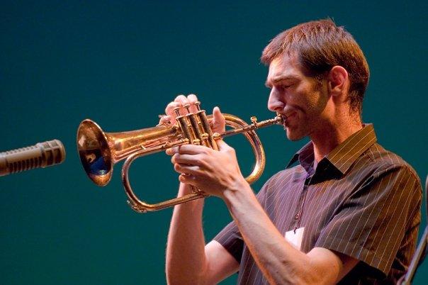 Jazz lab: Branko Sterpin