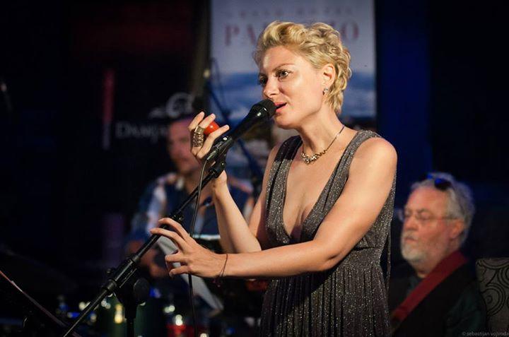 Jazz lab: Melita Lovričević