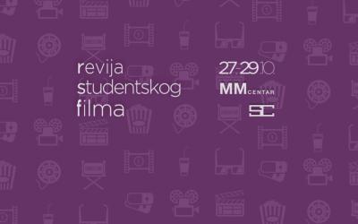 Revija studentskog filma
