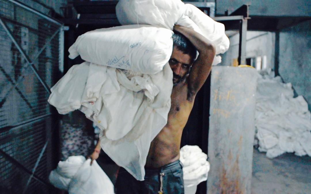 Dokumentarac o tajnoj strani tekstilne industrije'Mašine' u zagrebačkom MM centru