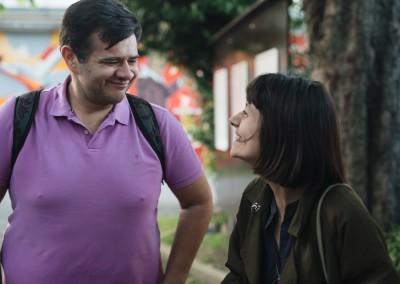Runda kratkog: Žuti mjesec, Zvonimir Jurić, 19. 4. 2018.