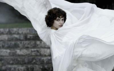 Stéphanie Di Giusto: Plesačica