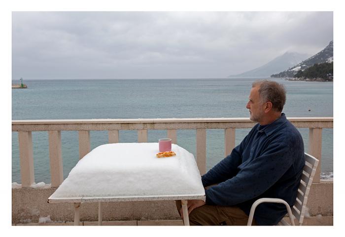 Boris Cvjetanović – izložba fotografija – video