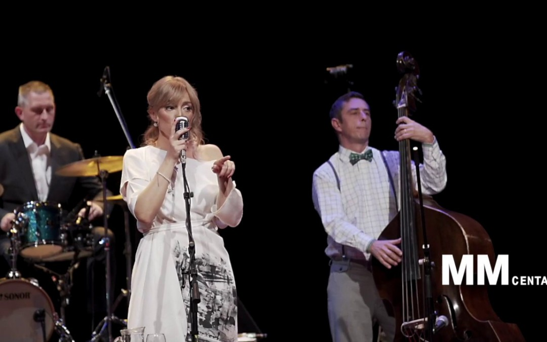 Filmmusicorkestar – koncert