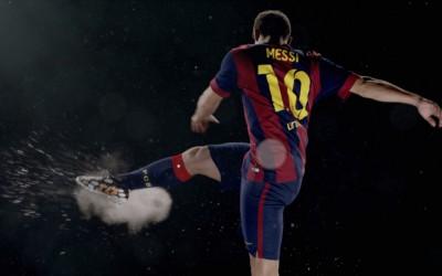 J. Llompart: Barcelona: San o nogometnom savršenstvu