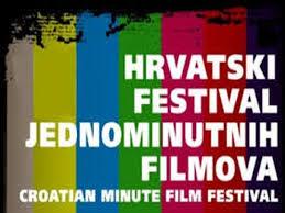 Izbor filmova s Festivala jednominutnih filmova u Požegi