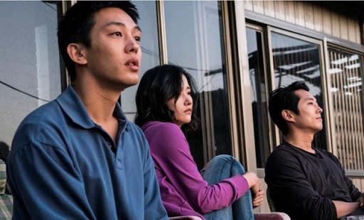 Lee Chang-dong: Izgaranje
