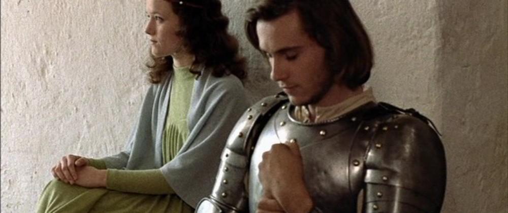 Ciklus kultnih filmova – Robert Bresson: Lancelot du Lac