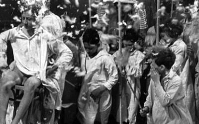 Jean Vigo: Nula iz vladanja