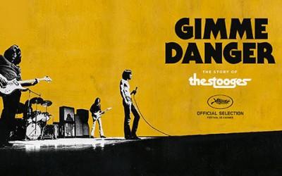 J. Jarmusch: Gimme danger
