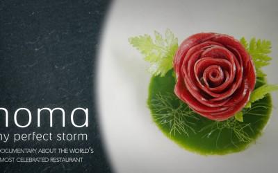 P. Deschamps: Noma – moja savršena oluja