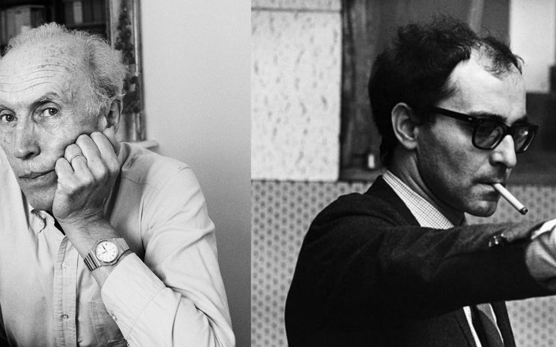 DEBITANTSKI FILMOVI VELIKANA – Éric Rohmer & Jean-Luc Godard