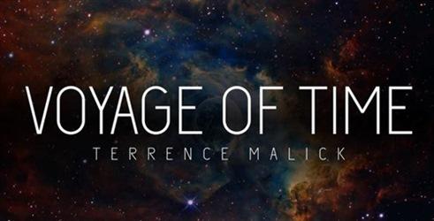 T. Malick: Putovanje vremenom – Put života