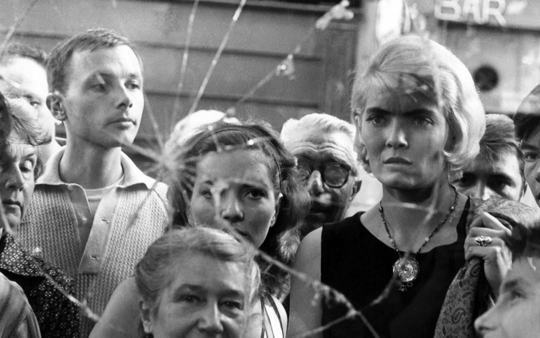 Ciklus kultnih filmova – A. Varda: Cleo od 5 do 7