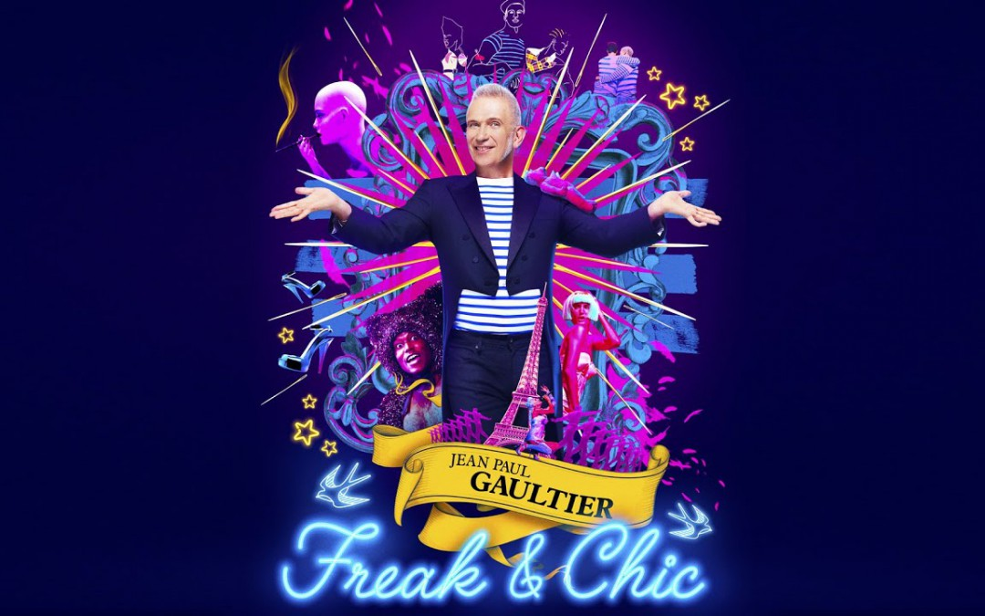 J. Gaultier: Freak & Chic
